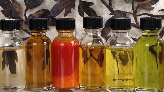 Shelf Life of Fixed Oils