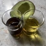 avocado seed oil