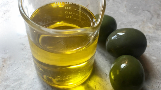 One Plant Two Oils