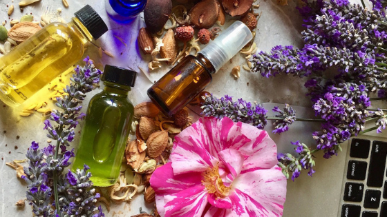 Carrier Oils vs. Essential Oils